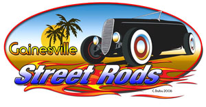 Gainesville Street Rods